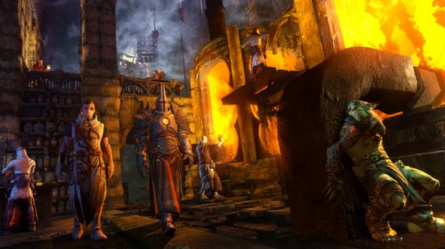Styx Master of Shadows Free Download PC Games