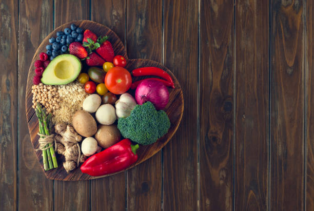 Dietary fiber: Why you eat it - find it personality