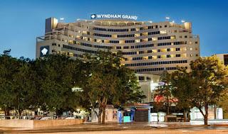 kayseri otelleri fiyatları wyndham grand hotel