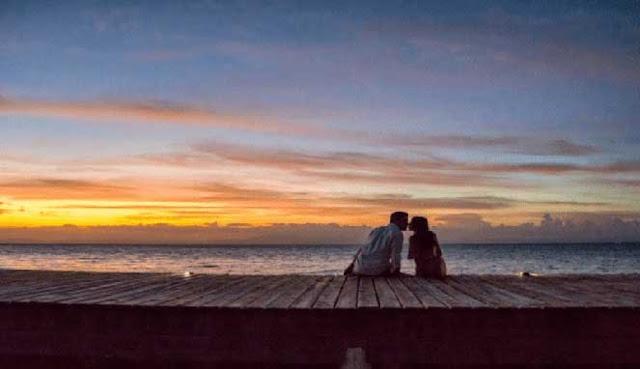 TEMPAT PALING ROMANTIS DI DUNIA