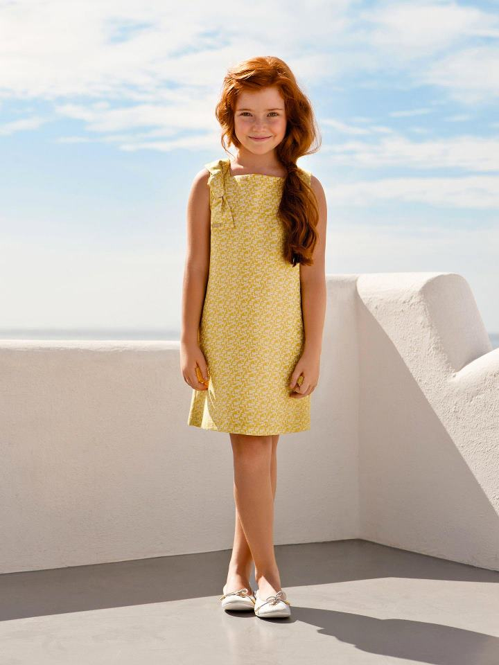 LIU JO Junior Spring Summer 2013 Collection a5824257ab3