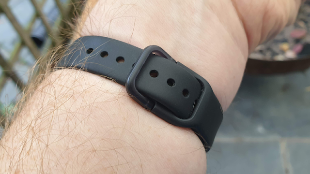 Samsung Galaxy Fit 2 Review