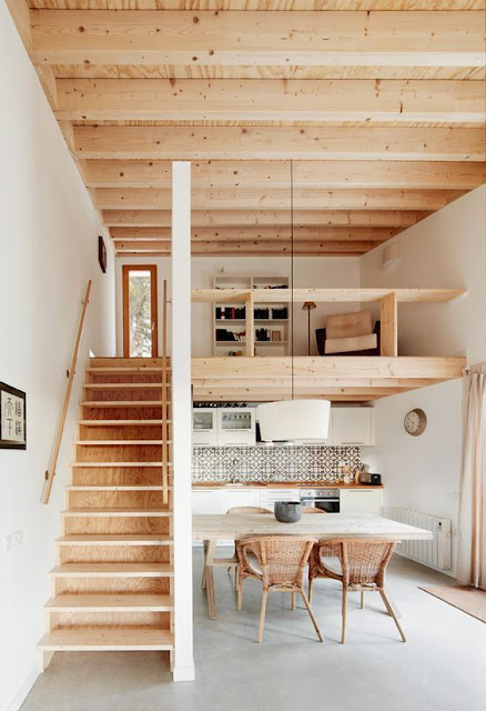 desain interior desain modern
