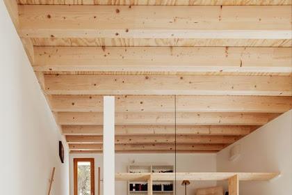 Dekorasi Kayu Untuk Melengkapi Rumah Idaman