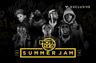 2019 summer performance