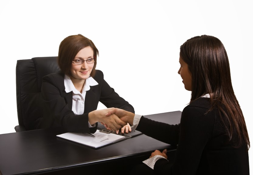 Do You Need A Resume For A Job Interview