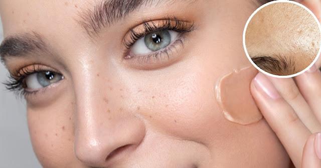 Les erreurs qu'on fait lors du maquillage qui provoquent un excès de sébum sur la peau