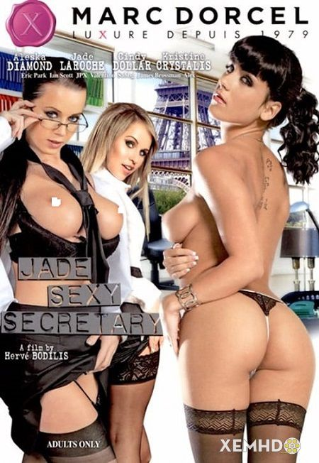 Jade, Secrétaire de Luxe Full USA 18+ Adult Movie Online Free