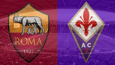 فيورنتينا ضد روما