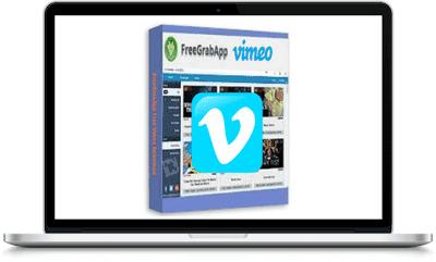 FreeGrabApp Free Vimeo Download Premium 5.0.2.1010 Full Version