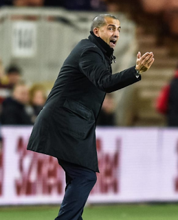 FIFA- CLUB- WORLD- CUP- Sabri- Lamouchi -expressed- excitement -forthcoming -global -showpiece