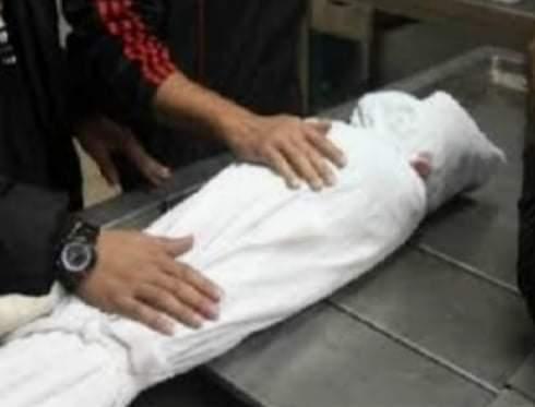 مصرع طفل سقط عليه إناء طهي مليء بالماء المغلي بسوهاج