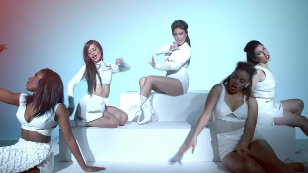 Video: Fifth Harmony - Sledgehammer