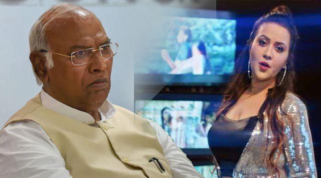 फडणवीस की पत्नी ने बयान पर खड़गे बोले- सिर्फ महात्मा गांधी ही 'राष्ट्रपिता' - newsonfloor.com