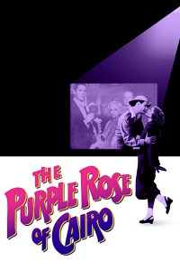 Poster The Purple Rose of Cairo