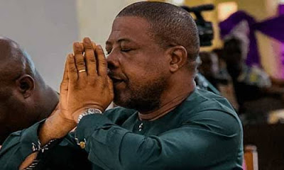 BREAKING: Ihedioha Loses Again As Supreme Court Dismisses Application For Review