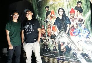 NoBar Keliling Film La Hila Sukses, Pimpinan Mecidana Ucapkan Terimakasih
