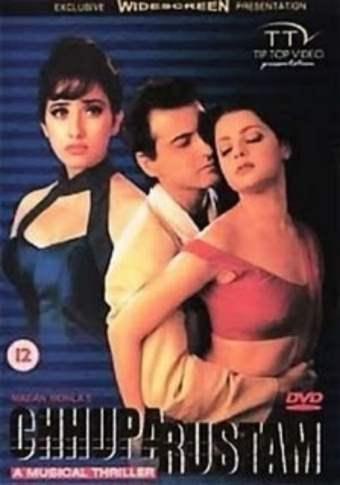 Chhupa Rustam 2001 Hindi Movie Download