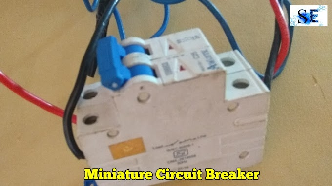 Construction And Working Of MCB Or Miniature Circuit Breaker, Quiz Questions
