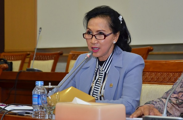 DPR RI Tanggapi Terkait Dugaan   kasus bantuan PKH Di Tubaba
