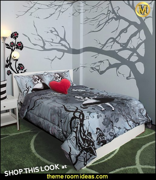 alice in wonderland bedroom ideas decorating alice in wonderland theme   Alice in Wonderland bedding - Alice in Wonderlnd wall decals - Alice in Wonderland wall murals - alice in wonderland wallpaper mural -  tea party theme - alice in wonderland bedroom furniture