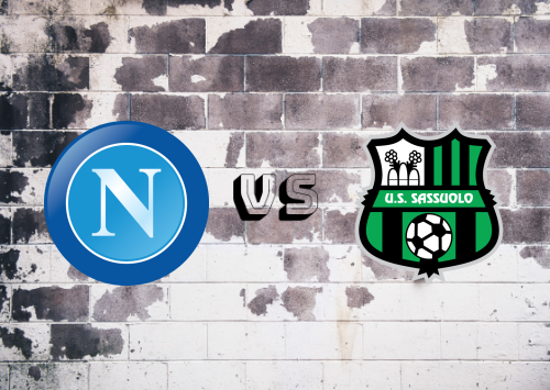 Napoli vs Sassuolo  Resumen y Partido Completo