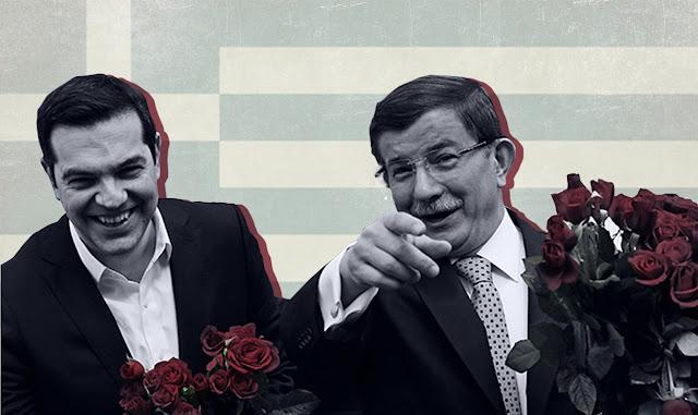 Θα μας μιλήσει ο Τσίπρας και για τον «πατριωτικό ΣΥΡΙΖΑ»;