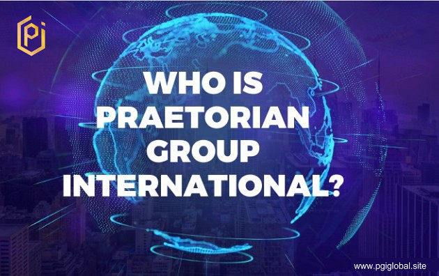 Who is PGI Global
