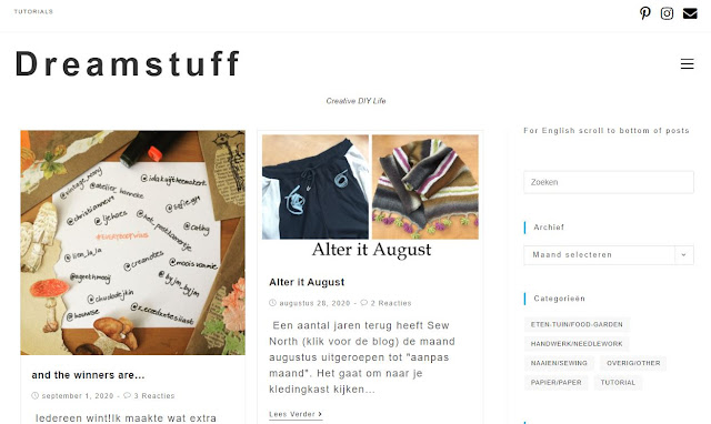 www.dreamstuff.nl