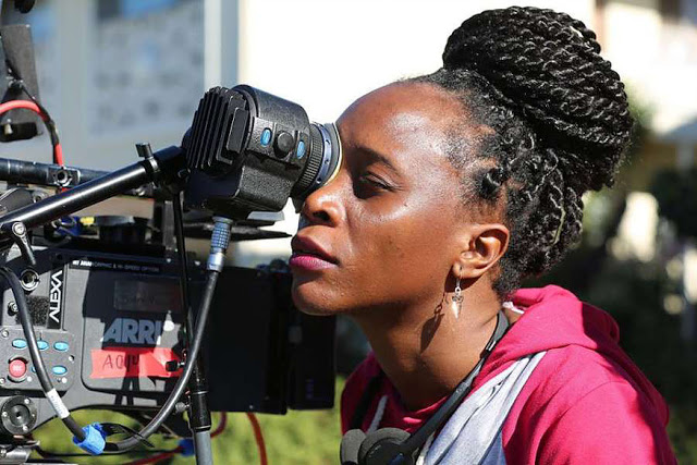 Leila Djansi Listed Amongst Top Female Directors Of Colour In The USA