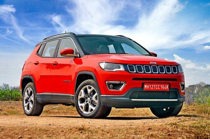 Chiếc ô tô Jeep đẹp long lanh giá chỉ từ 505 triệu đồng có gì hay?