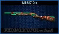 M1887 Oni