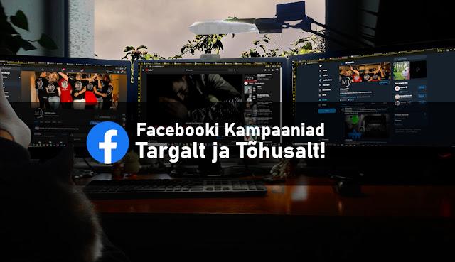 fb-kampaaniad-targalt