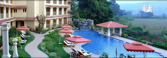 Top 30 hotel in Goa, Best 30 Hotel Name list of Goa