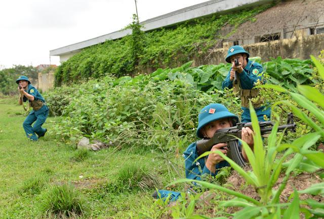 Hưng Yên - Kế hoạch tuyển sinh, đào tạo cán bộ Ban CHQS xã, phường, thị trấn trình độ trung cấp, cao đẳng, đại học ngành quân sự cơ sở năm 2020