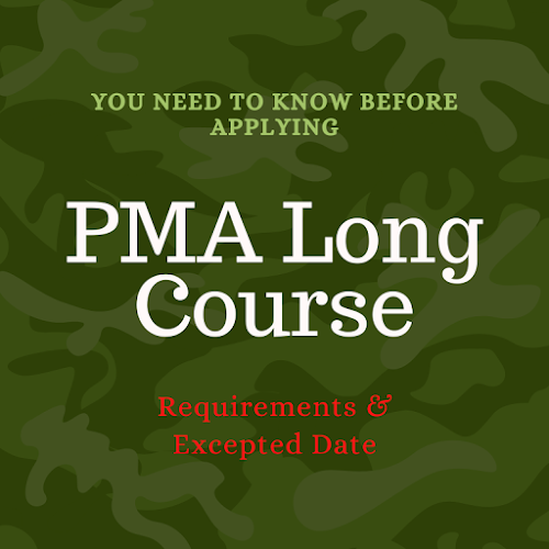 PMA Long Course 147 Requirements