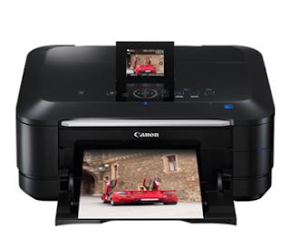 Canon PIXMA MG8160 Setup & Driver Download