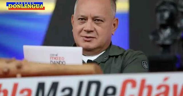 Diosdado anuncia que reactivará a los asesinos de los Círculos Bolivarianos