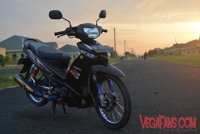 Vega ZR Modif Thailook Simple