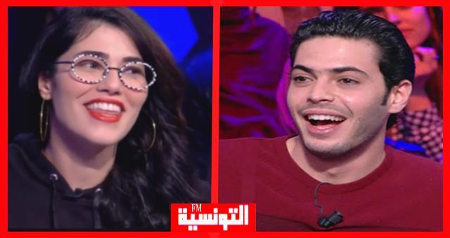 زياد المكي يطلب يد مرام بن عزيزة ورد غير متوقع !
