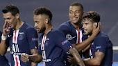 نكسة جديدة لباريس سان جرمان بإصابة قوية لأحد لاعبه في بداية الموسم