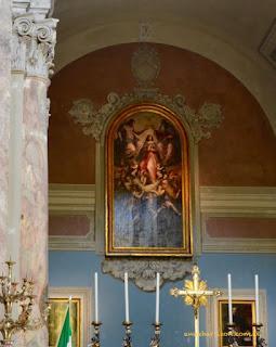 Vasari in Livorno from anneharrison.com.au