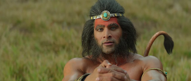 Ramyug Season 1 Hindi 720p HDRip