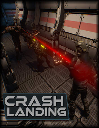 Crash Landing PC Full