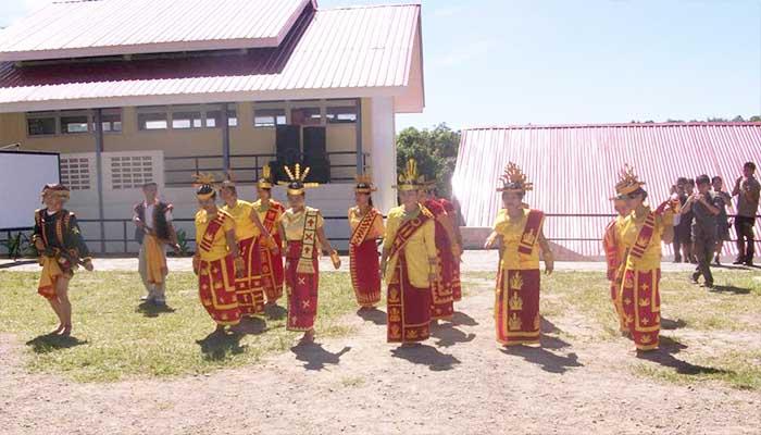 Tari Maena, Tarian Tradisional Dari Sumatera Utara