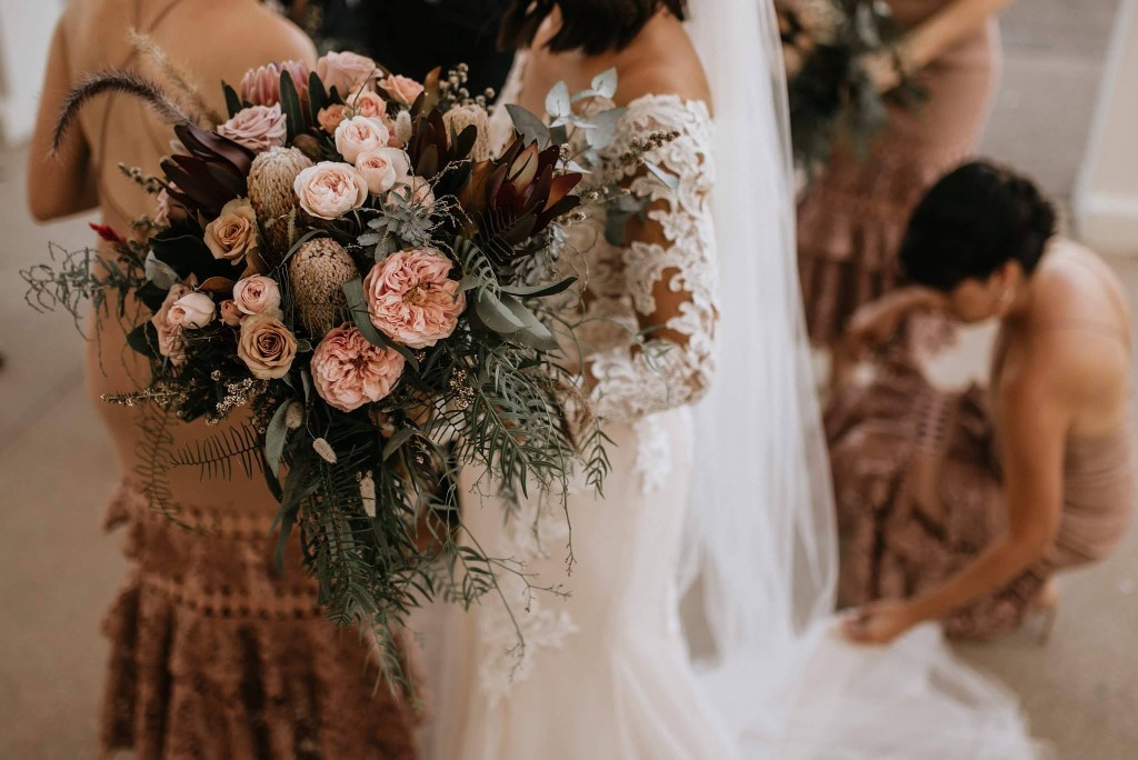 HOOKED ON WEDDING FLORALS INTERVIEW | TOWNSVILLE