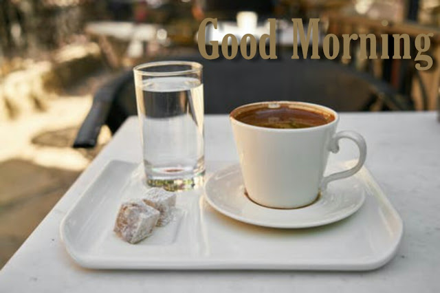 Good morning Images with coffee - Good Morning with Coffee Cup