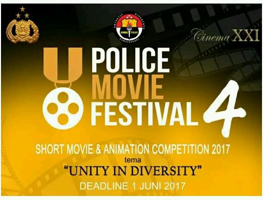 Police movie festival 4 2017