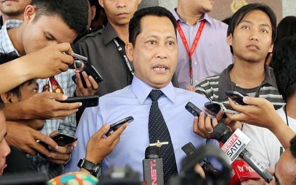 Buwas: Kebijakan Impor Beras Bertentangan dengan Visi Jokowi