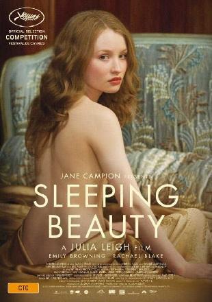 Sleeping Beauty 2011 Full English Movie BRRip 480p 300Mb ESub